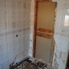 Existing Shower Area