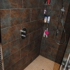 New Walk In Shower Area