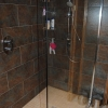 New Walk In Wet Shower Area