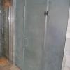 Bespoke Glass Panel & Door