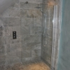 Luxury Walk In Wet Room Installation