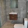 Luxury Wall Hung Basin Unit