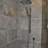 Luxury Wet Room Installation - Shower Outlet Detail