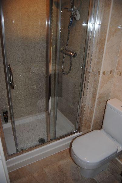 Electric Floor Heat In Bathroom : Luxury main bathroom en suite installation ck bb
