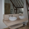 New Ensuite Basins