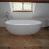 New Ensuite Bath Wall