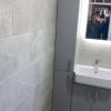 Aquadi-FIORE-Gloss-Grey-Tall-Storage-Unit