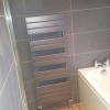 Zehnder AX SPA Anthracite Radiator