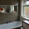 Bath Alcove Display Area