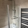 Ideal-Standard-TEMPO-Chrome-Overbath-Shower-Screen-With-Chrome-Rail
