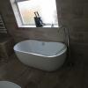 Freestanding Synergy Bath