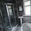 Luxury Bathroom Installation Including Twyford Hydr8 Cubicle
