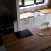 Luxury Kitchen Installation With Solid Oak Worktops