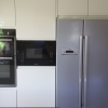 Luxury Fitted Kitchen With Integrated Appliances
