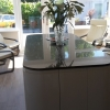 Luxury Fitted Kitchen Island