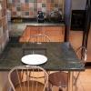 Luxury Fitted Kitchen - Breakfast Bar Detail