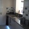 Luxury Schuller Kitchen With M STONE Quartz Worktops