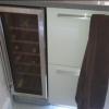 Wine Cooler Installation