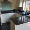 Luxury Fitted Kitchen With Solid Marble Worktops