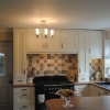 Luxury Fitted Kitchen With Range Cooker