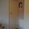 Colour Matched Panel Utilised On Larder Door