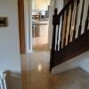 Floor Tiling Detail Throughout Kitchen & Entrance Hallway