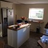 Luxury Fitted Kitchen With Solid Wood Worktop