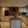 Luxury Kitchen Installation 2