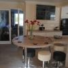 Luxury Kitchen Installation - Breakfast Bar Detail 2