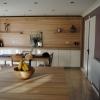 Luxury Kitchen Installation - Dining Room Storage Solution