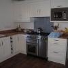 Luxury Kitchen Installation - Range Cooker Detail