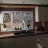 Luxury Kitchen Installation - Sink Detail