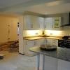 Luxury Kitchen Installation - Worktop Detail