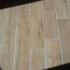 Wood Effect Tiled Flooring