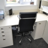 Crown Oyster LifeSpace Office Furniture