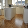 Luxury Kitchen Installation Including M STONE Island Unit