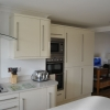 Luxury Kitchen Installation Including M STONE Worktops