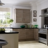 Apex Waverly Driftwood Kitchen
