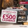 NEFF £500 Cashback Offer