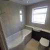 Scudo-Offset-Shower-Bath