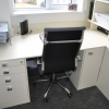 Home-Office-Installation