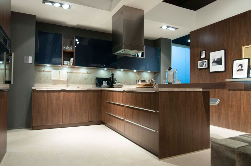 fitted kitchens by schuller - ck-bb - Schller Kche