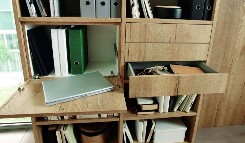 Schuller BIELLA Home Office