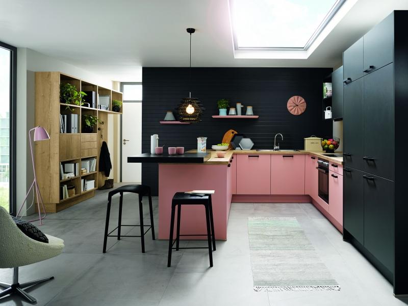 Schuller BIELLA Kitchen By Complete Kitchens