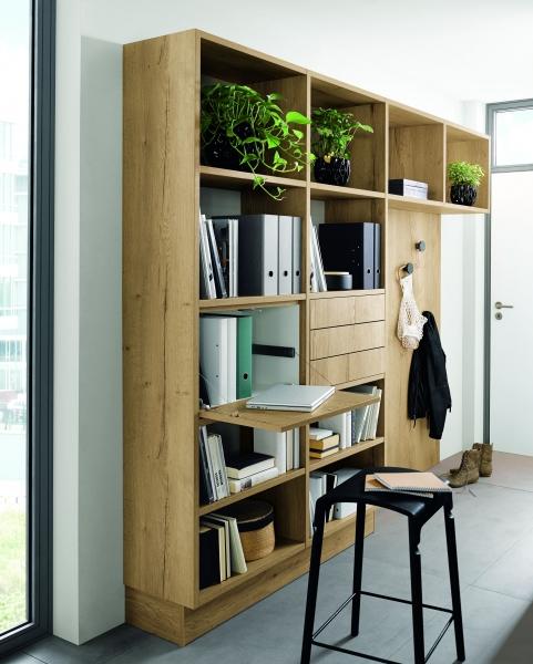Schuller BIELLA Office Space