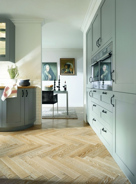 Schuller CASA Agate Grey By Complete Kitchens