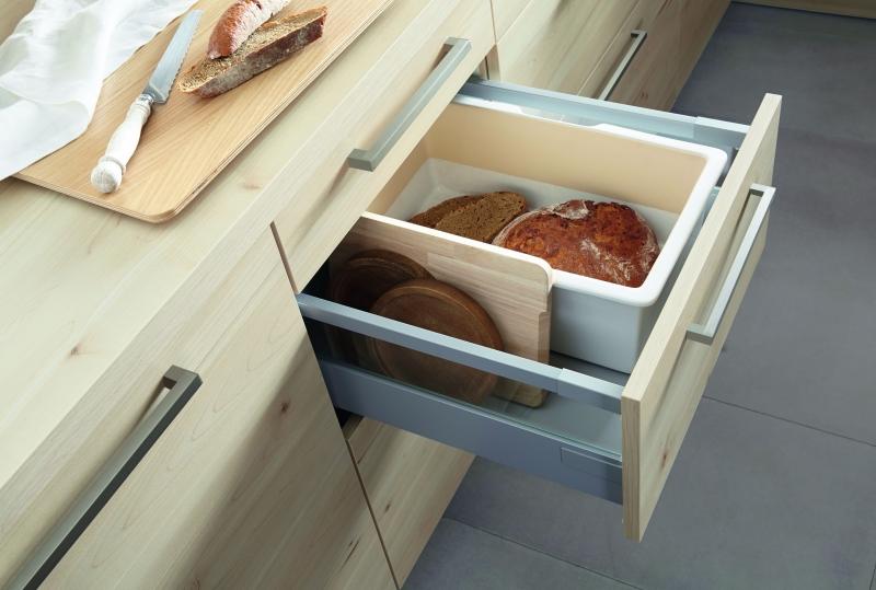 Schuller LIMA VGB Drawer Box