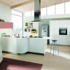 Schuller GALA Crystal White High Gloss By Complete Kitchens