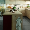 Schuller LIMA Norway Maple Effect Kitchen