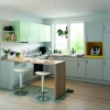 Schuller UNI MATT Stone Grey Matt By Complete Kitchens